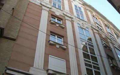 Promoción de viviendas c/ San Alvaro 8, Córdoba